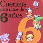 libro para niño de seis años