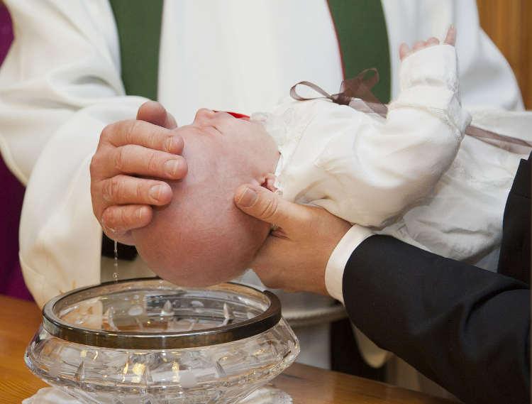 regalo para un bautizo