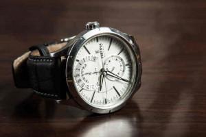 reloj para jubilado