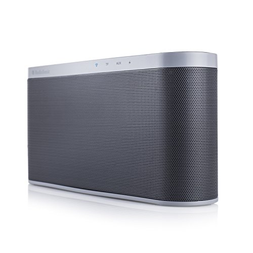 AudioSonic SK-8500 - Altavoz multiroom inalámbrico
